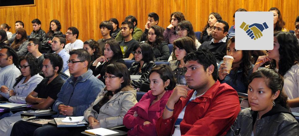 Logros de la UNAM por modernización de planes de estudios, tecnología y becas