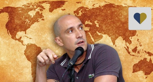 Manuel Suárez Lastra, nuevo director del Instituto de Geografía