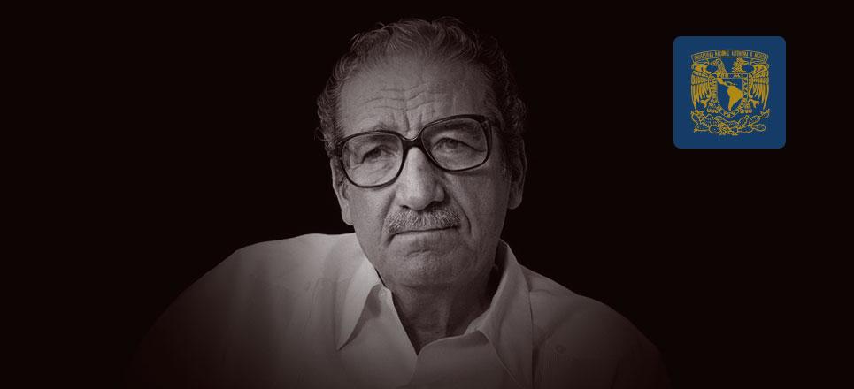 Jaime Sabines, el poeta de la Universidad
