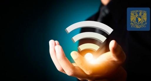 Universitario logra trasmisión de datos vía luz eléctrica