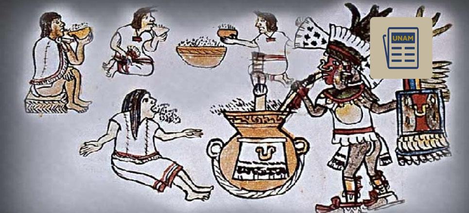 Mezcal, bebida prehispánica, concluyen académicos de la UNAM