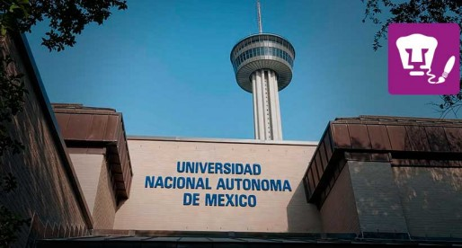Presenta artista mexicano obra en campus de la UNAM en Texas