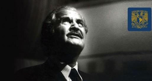 Carlos Fuentes y sus proyectos durante la vida universitaria