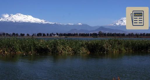 UNAM reconstruirá historia climática de la cuenca del Valle de México
