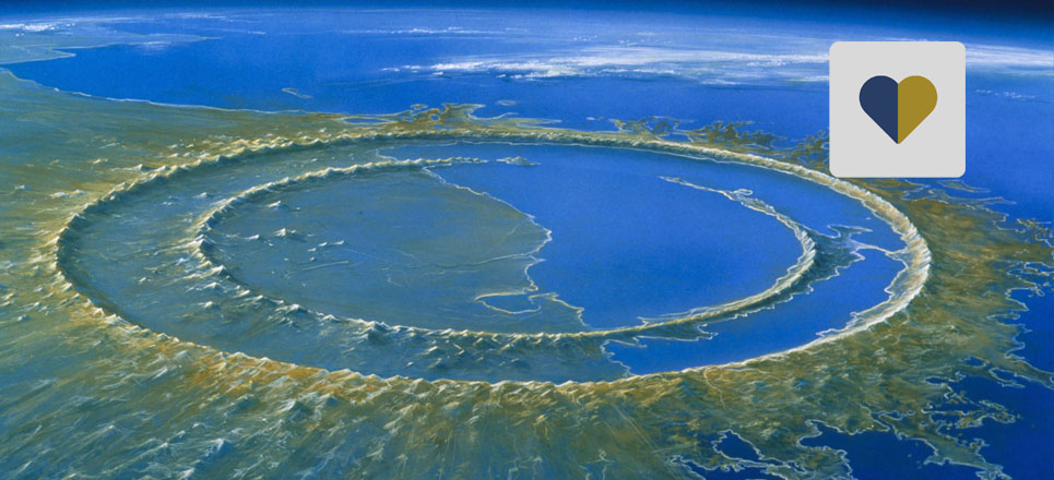 La UNAM explora el cráter de Chicxulub