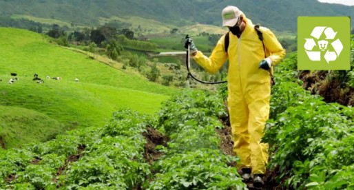 Galardonan a la UNAM por biofungicida