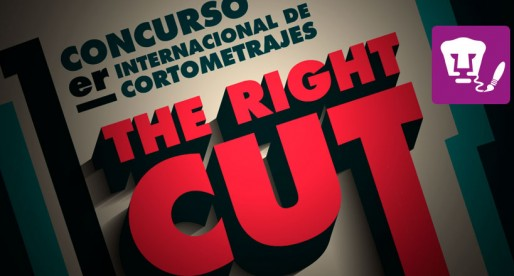 "Universitarios premiados en el festival de cortometrajes ""The Right Cut"""