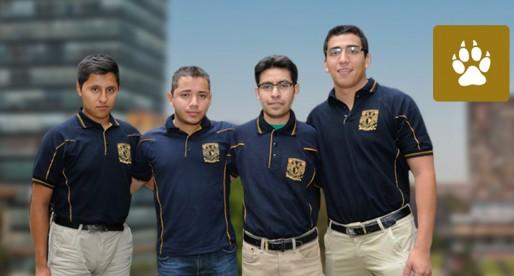 UNAM quiere oro en PetroBowl en Dubái