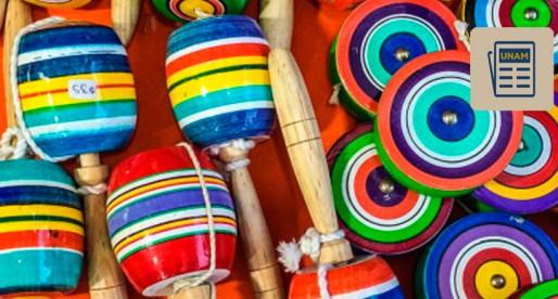 UNAM contribuye en la preservación de juegos autóctonos
