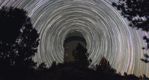 La astronomía desde México
