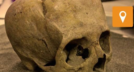 Abre UNAM laboratorio en investigación arqueológica