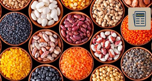 Destaca UNAM importancia científica de leguminosas