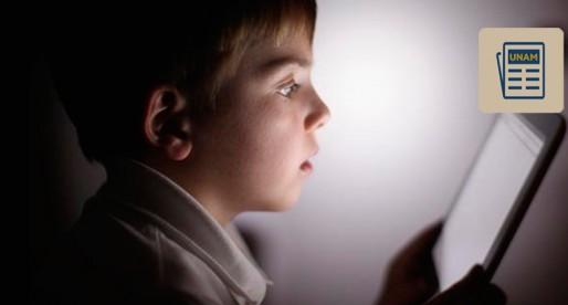 Uso excesivo de tecnología, produce trastornos del sueño y otros padecimientos
