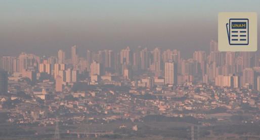 Soluciones de corto plazo, no disminuirán contaminación: UNAM