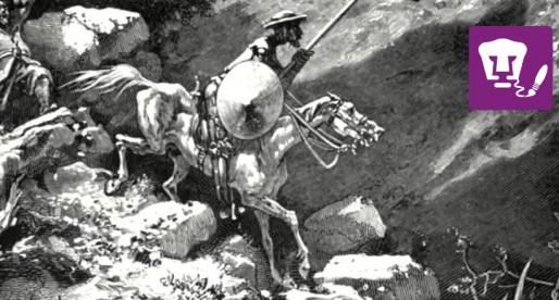 """Realiza UNAM versión de """"El Quijote"""" en Otomí"""