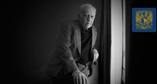 Revolución, la inspiración de Sergio Pitol en sus escritos