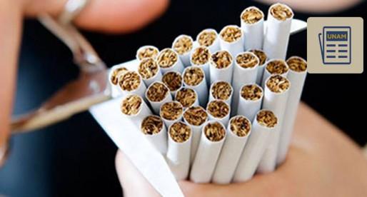 ¿Conoces los peligros de fumar?