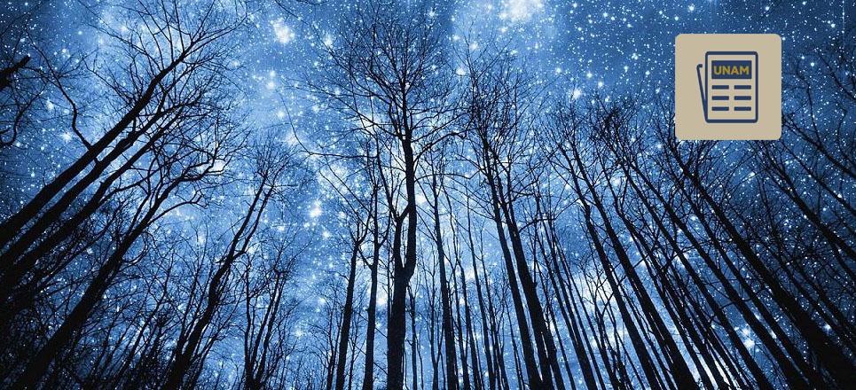 Proponen UNAM teoría sobre la formación de estrellas