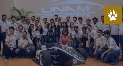 Motorsports: Universitarios a toda velocidad