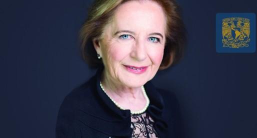 Ana María Cetto, reconocida científica por su labor pacifista
