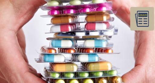 Bacterias resistentes ante uso exagerado de antibióticos