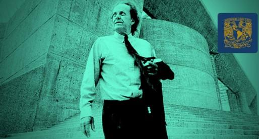 Conoce la obra de Teodoro González, uno de los grandes arquitectos del país
