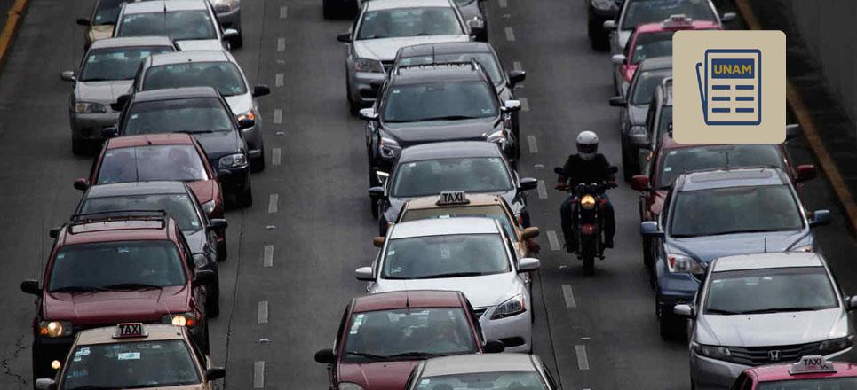 UNAM desarrolla proyecto para agilizar tráfico y eficientar metro