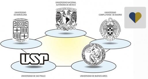 Participa UNAM en Unión Iberoamericana de Universidades