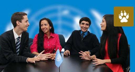 UNAM participará en Asamblea Juvenil de la ONU