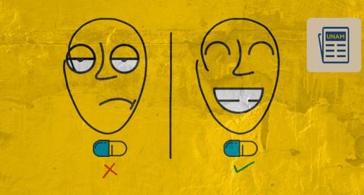 Déficit de atención, debe tratarse con fármacos: UNAM