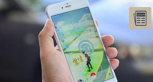 Tecnología de Pokémon Go puede servir a la educación: UNAM