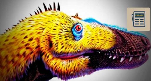Los dinosaurios reviven en el Universum