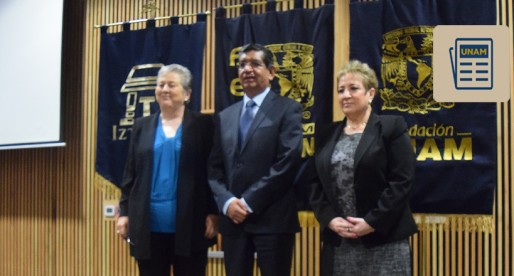 """Lanzan catálogo de especialización """"UNAM, tu mejor inversión"""""""