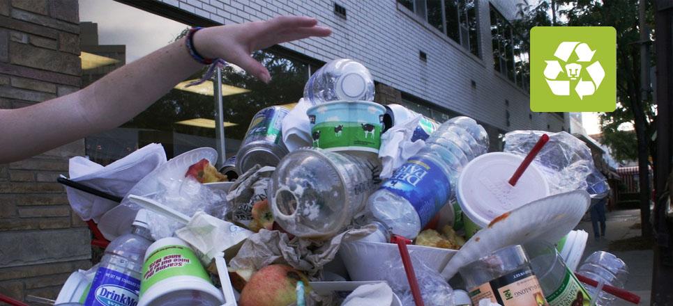 Cada mexicano produce más de 3 kg de basura peligrosa: UNAM