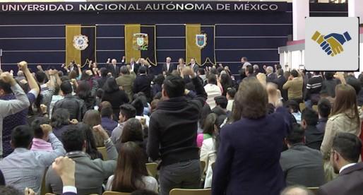 FUNAM, FUNED y Santander firman convenio de colaboración