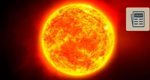 Déficit solar, causa de crisis en alimentos: UNAM
