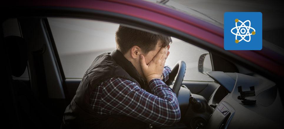 Desarrolla UNAM dispositivo para evitar que conductores se queden dormidos