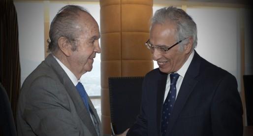 Fundación UNAM y Grupo BAL firman convenio de colaboración