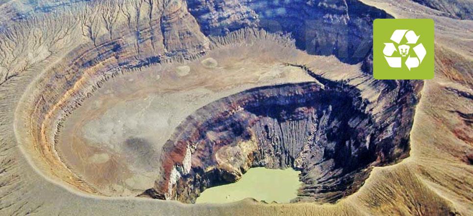 La UNAM te explica: ¿Qué es un Geoparque?