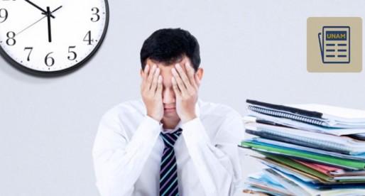 La UNAM te explica: ¿Adultos hiperactivos?