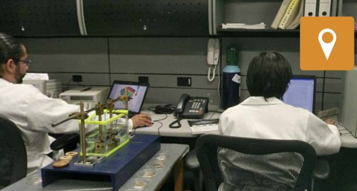Conoce la historia del Instituto de Ingeniería de la UNAM