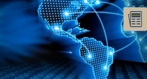 UNAM, puerta de entrada del internet a México
