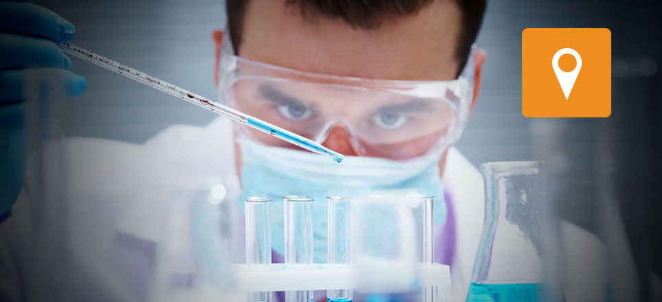 Acreditan al Laboratorio de Biogeoquímica de la UNAM