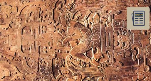 Descubren sistema hidráulico en templo maya