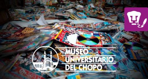 "Museo del Chopo presenta ""Modernidad Pirateada"""