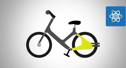MUVON: préstamo de bicicletas diseñado por la UNAM