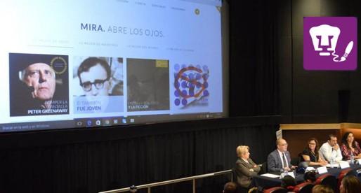 Tv UNAM renueva su imagen y contenidos