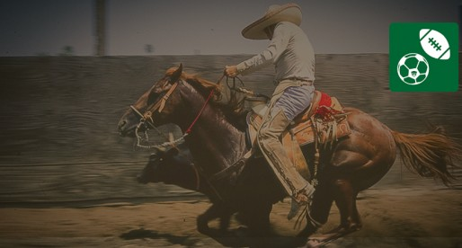 La Charrería llega a la UNAM