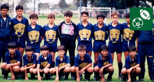 Inscríbete al Programa de Fútbol Asociación de la UNAM
