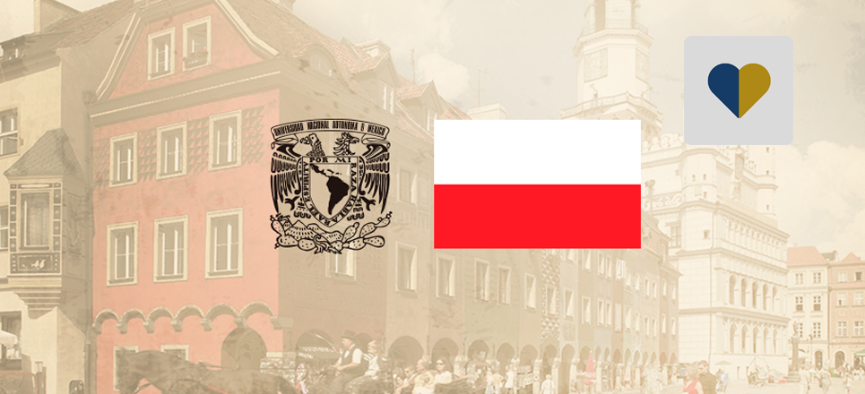 Universitarios podrán estudiar en Polonia